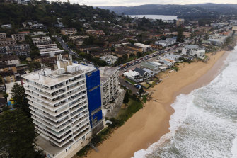 Progress on a seawall for the Collaroy-Narrabeen beach may finally be in sight after decades of wrangling.