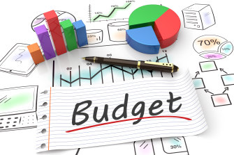 Budgeting can make your money stretch further