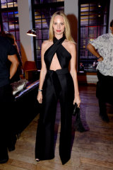Moda Operandi's Lauren Santo Domingo says one of formal fashion's greatest sins is trying too hard.