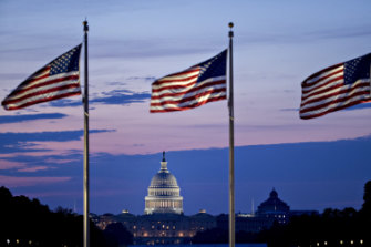 Are we going the way of Washington, where advisers replace seasoned public servants?