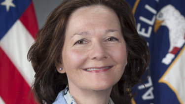 US President Donald Trump has nominated CIA Deputy Director Gina Haspel to replace Mike Pompeo.