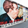 Thirty years after the Berlin Wall came down, new walls are rising up