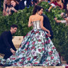 Let them pretend to eat cake: The Met Gala is back