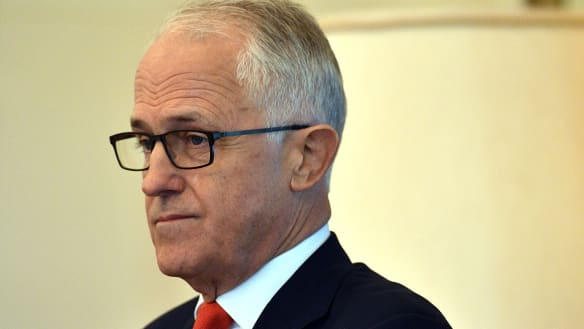 Turnbull family in damage control over Malaysia allegations