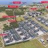Woodside eyes $1b gas and renewable hydrogen plant near Perth
