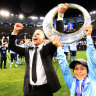 Hungover or not, Sydney FC to front up for Tuesday night dead rubber