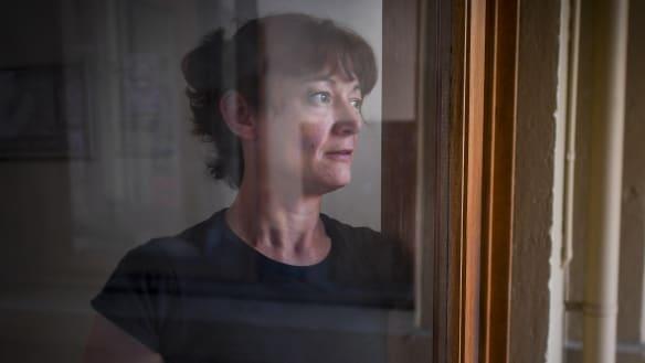 Older women, migrants swell the ranks of Australia's homeless