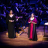 Victorian Opera reveals depths of 'beautiful singing'