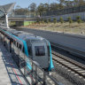 'Everybody is aware' says Constance two weeks ahead of Sydney rail shutdown