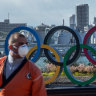 Tokyo Olympics will go ahead in 2021 'with or without COVID', says John Coates
