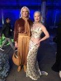 """Sisters"", husband and wife designers Tim and Katie-Louise Nicol-Ford, enjoy pushing boundaries at Australian Fashion Week."