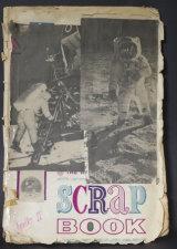 Alan Attwood's scrapbook.
