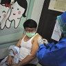 Indonesia coronavirus cases dip but experts remain cautious