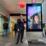 Telstra loses battle to install 'supersized phone booths' across major cities