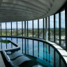 Chadstone's five-star, $130 million hotel opens