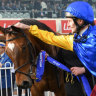 Bart connections pay $200,000 for late Cox Plate nomination