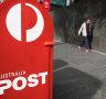 Retailers bear brunt of shipping complaints as postal backlog bites