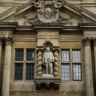 Oxford VC slammed by her own dons for 'ventriloquising' Mandela