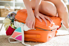 Expert traveller reveals the 10 items to never leave home without