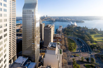 Built and Irongate Group have lodged the Stage 1 development application for a luxury hotel mixed use project at 52 Phillip Street and the adjacent heritage-listed building at 50 Phillip Street, Sydney
