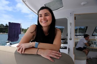 Digital nomads take to the water as #boatlife trend booms