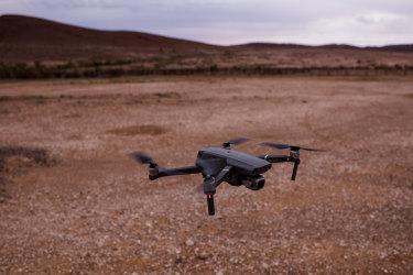 Chinese drones swarming Australia skies raises security concerns
