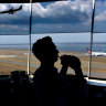 Sydney's air traffic control 'at breaking point', disrupting flights