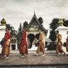 How Luang Prabang strikes a balance between heritage and tourism