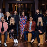 MasterChef spinoff shows TV's insatiable appetite for the familiar