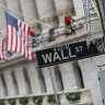 Wall St's short, sharp shock bear market suddenly ends - in curious circumstances
