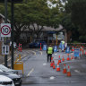 As the day unfolded: Victoria records 165 new COVID-19 cases as Melbourne enters lockdown; NSW on high alert for increase in infections