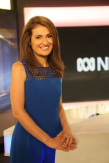 ABC journalist Patricia Karvelas presents The Party Room with Fran Kelly.