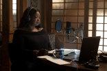 Octavia Spencer as Poppy Parnell in Truth Be Told.
