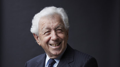 Who will be the next Frank Lowy or Rupert Murdoch?