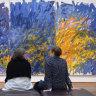 New study finds women make better art but sell far, far less of it