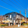 Historic George Hotel fetches $5.2m