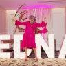 Dame for a laugh: Edna should plug jabs rollout