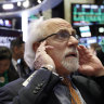 Wall Street rewrites market playbooks as second wave looms