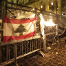'This is a revolution': Lebanon on the brink of 'chaos and anarchy'