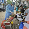 India passes Brazil as country second-worst-hit by coronavirus
