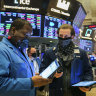'Focusing on better times': Investors say market momentum to flow into 2021