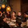 Come dine with me: How to save the dinner party from extinction