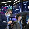 ASX set to rise despite choppy Wall Street session