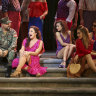 Opera Australia's Carmen doesn't follow the rules and it works