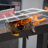 'The irony's not lost on me': Solar panel safety device led to 500 per cent rise in rooftop fires