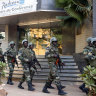 Unprecedented number of deaths in attack in Burkina Faso