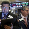Wall Street inches higher as trade deal worries hover