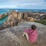Why 'wander out yonder' boom can't plug WA's multi-billion dollar tourism hole