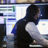 Wall Street stumbles late with China tensions rising