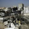 Fresh strikes in Yemen as Biden weighs into US involvement